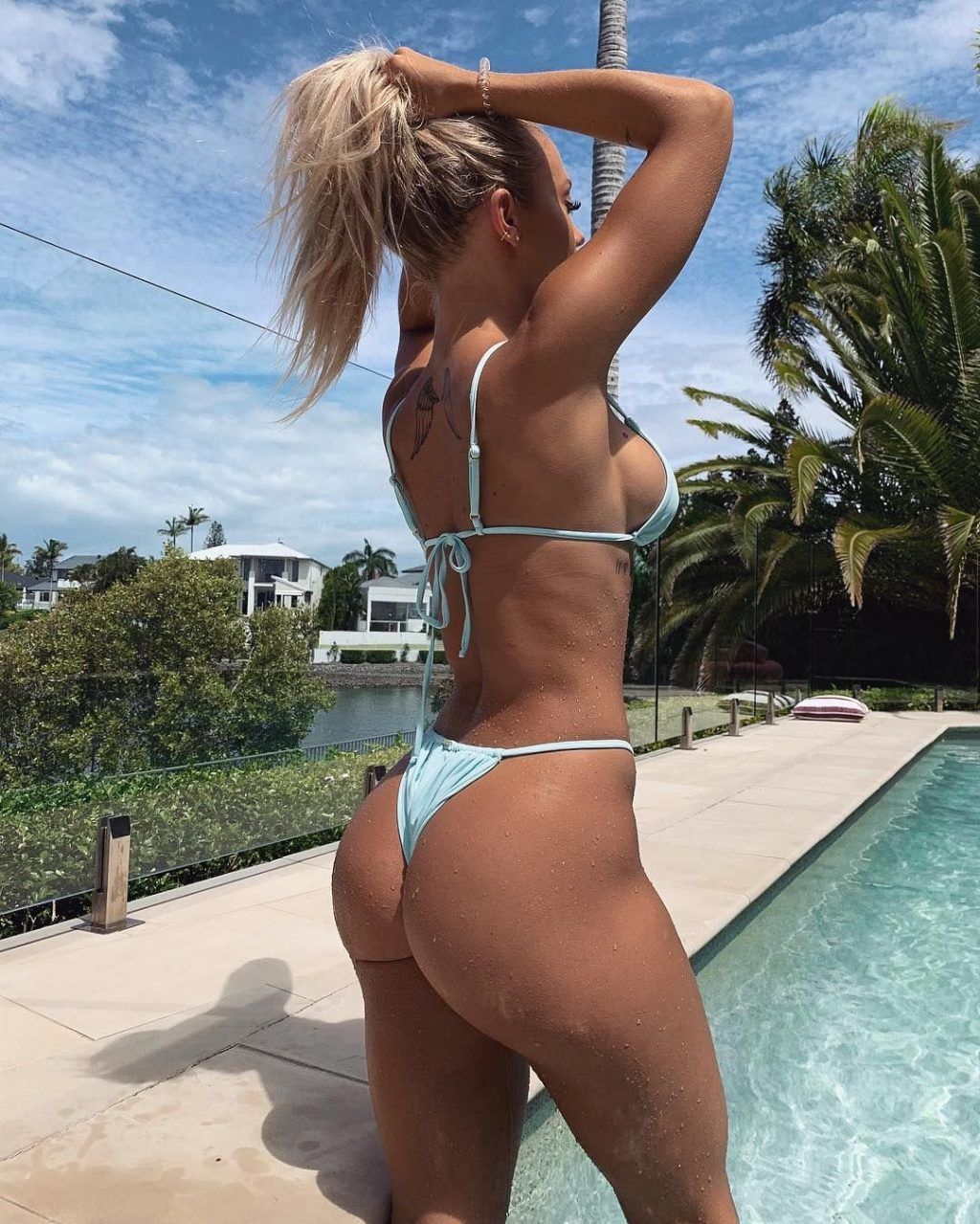 Tammy Hembrow Nudes