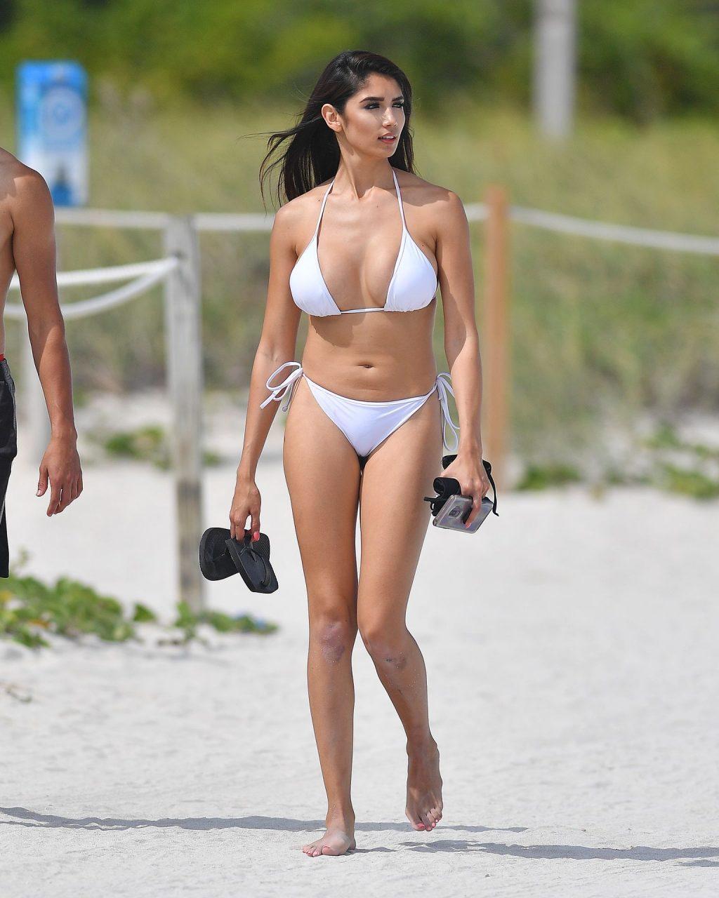 Bikini Diana Ageeva nudes (14 pics) Pussy, Twitter, butt