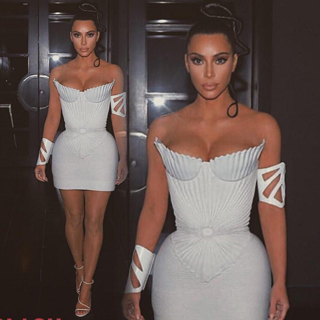 Kim Kardashian Erotic - #TheFappening