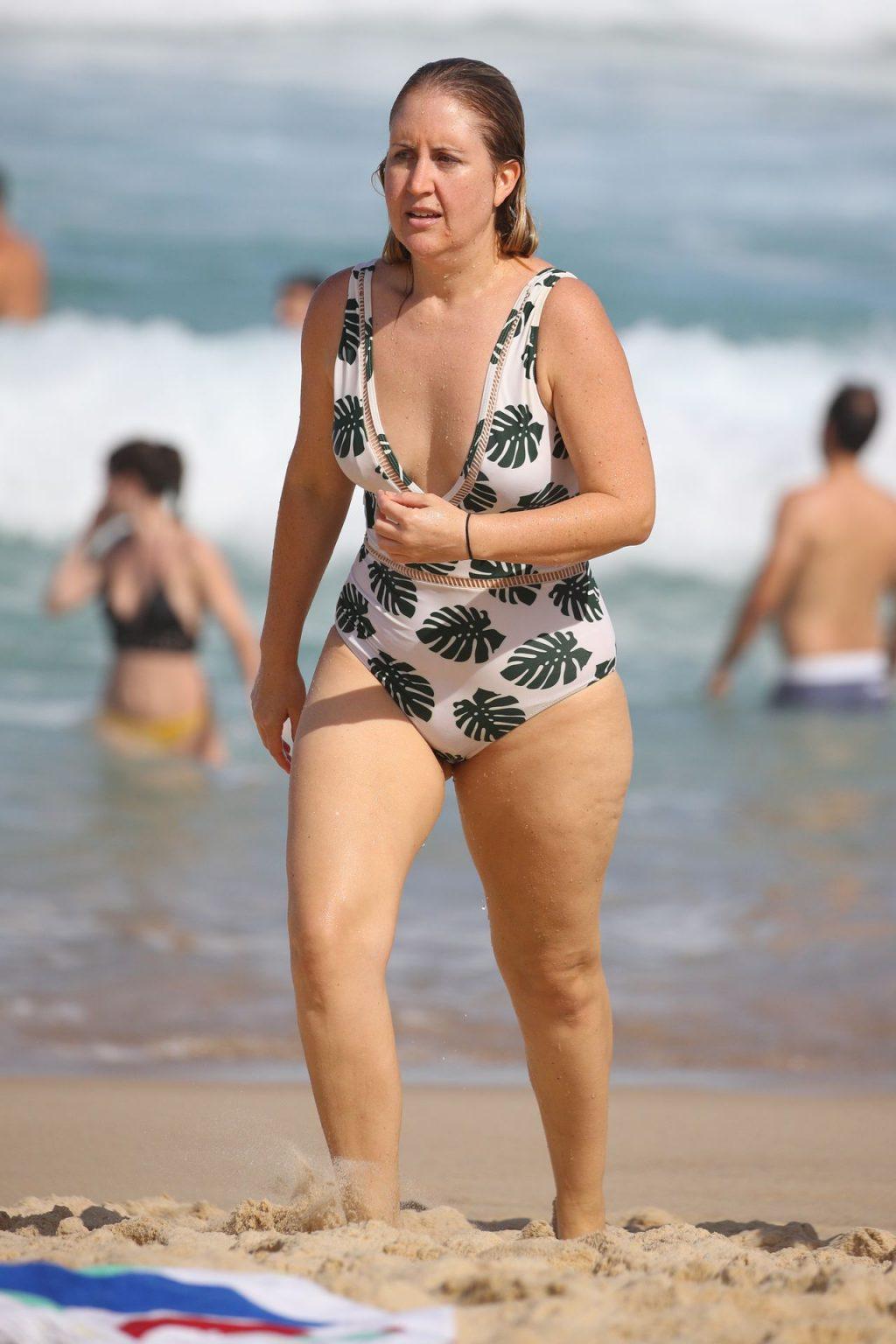 Lauren Huntriss  nackt