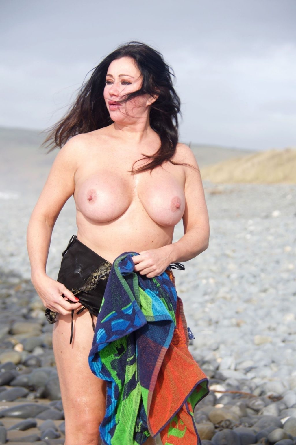 Bex tits big brother porn library