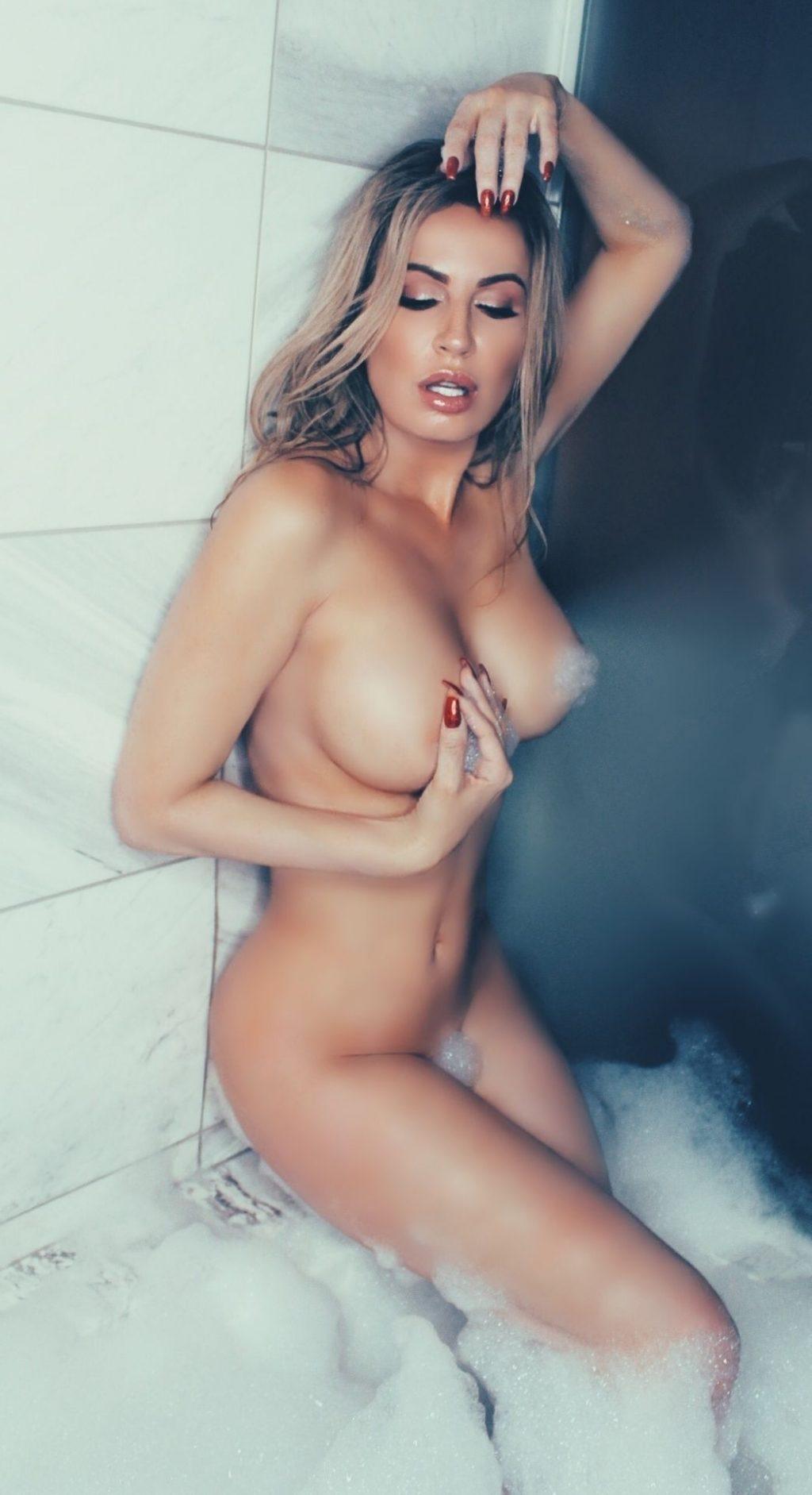 Ana Braga Naked ana braga naked – #thefappening