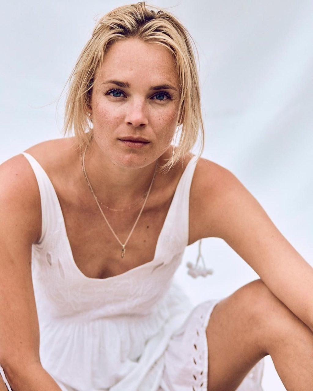 Annie Hoffmann Nackt