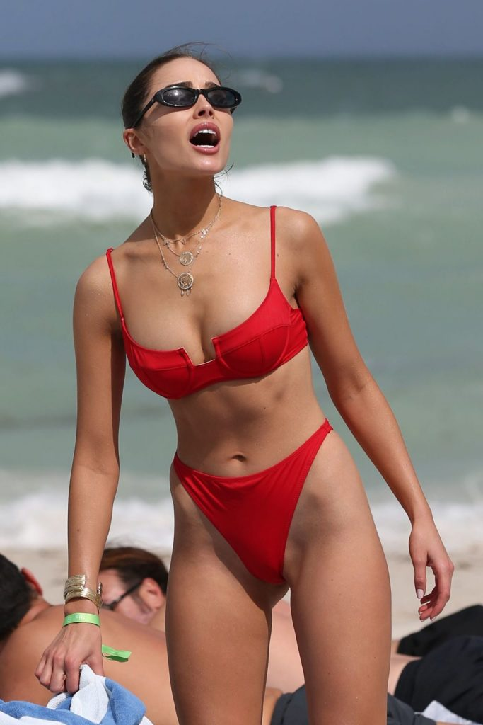 Olivia culpo hot | Olivia Culpo 105x225 Fosta Miss Univers