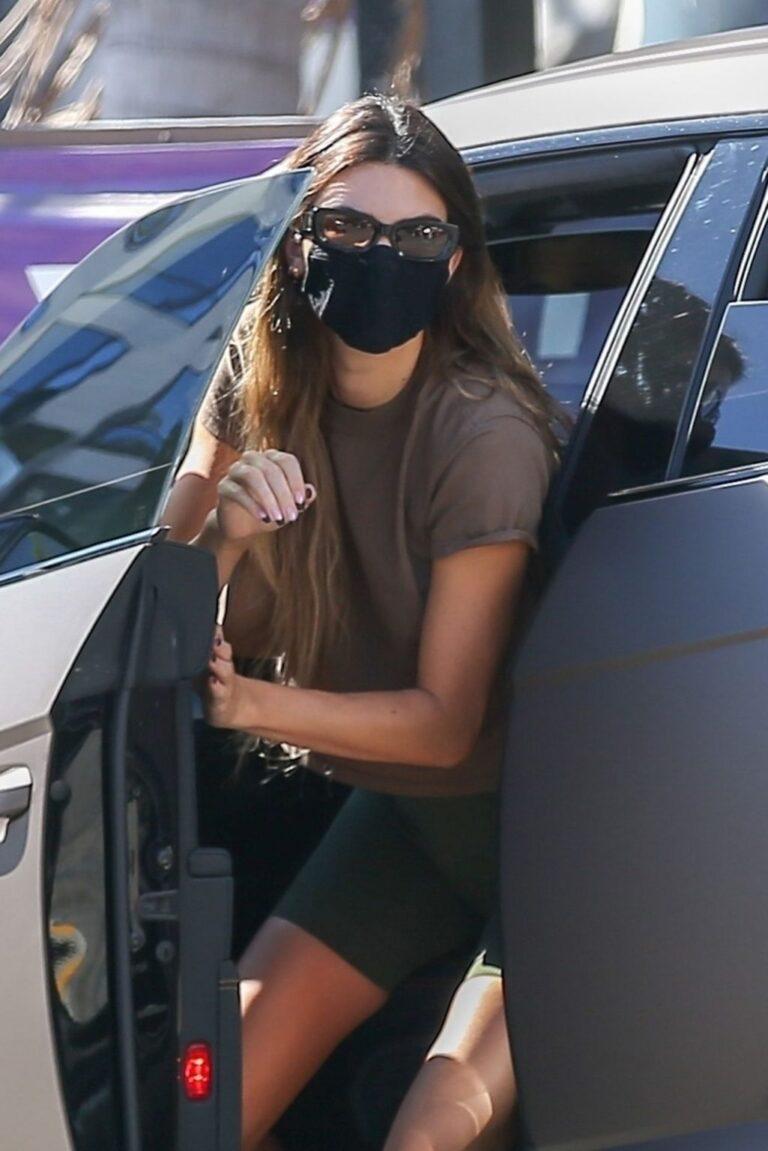 Kendall Jenner (14) - Hot Celebs Home