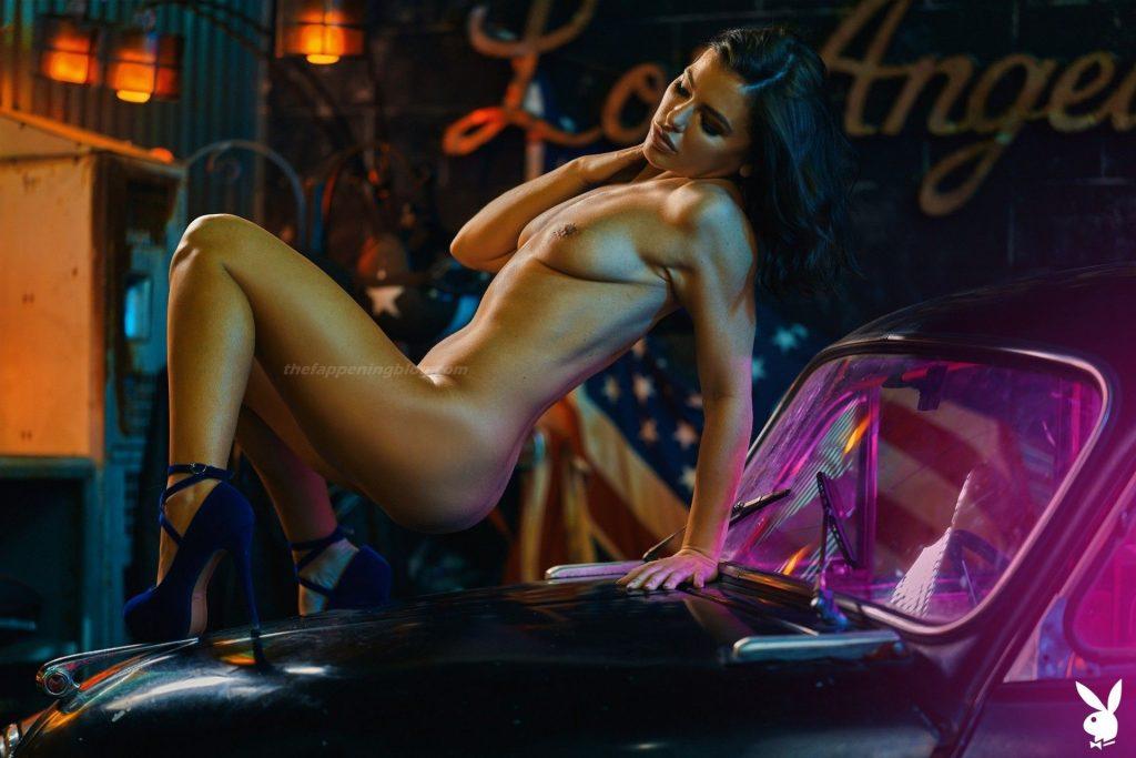 Адриана Чечик голая - #TheFappening
