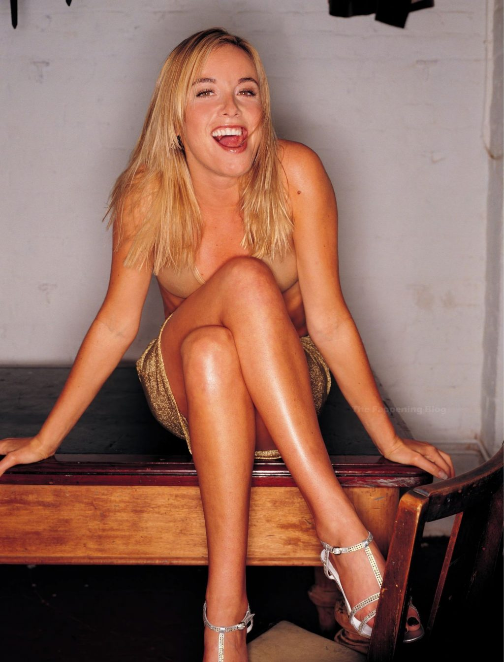Tamzin Outhwaite Sexy - #TheFappening