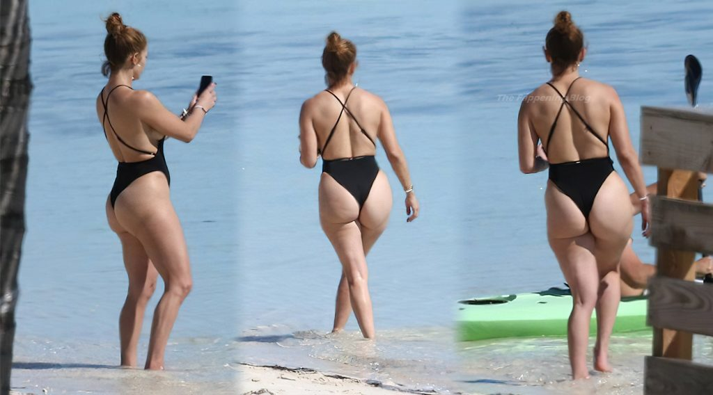 Сексуальная Jennifer Lopez — #TheFappening
