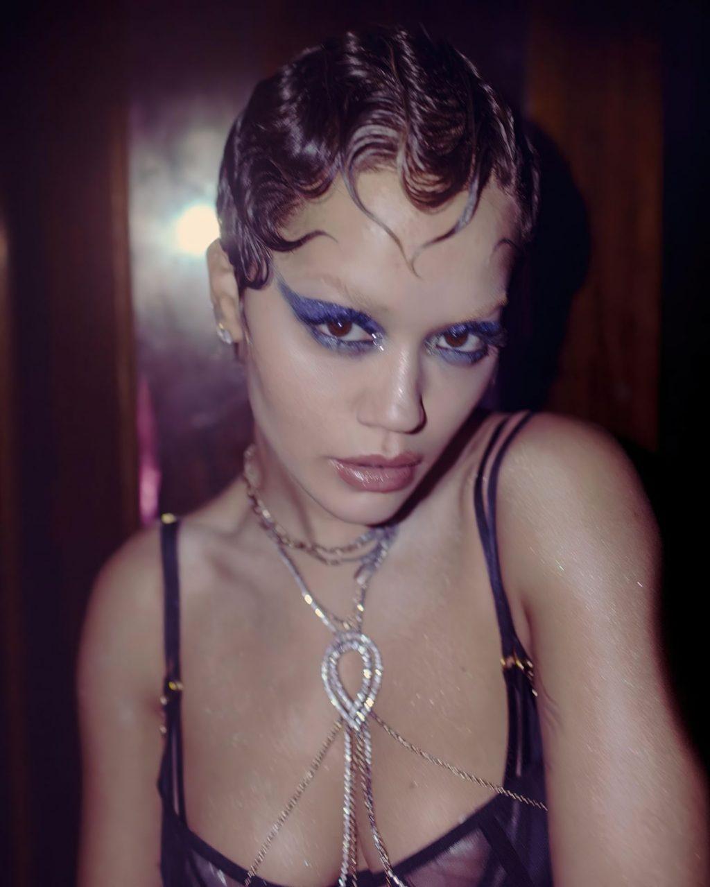 Сексуальная Рита Ора - # TheFappening
