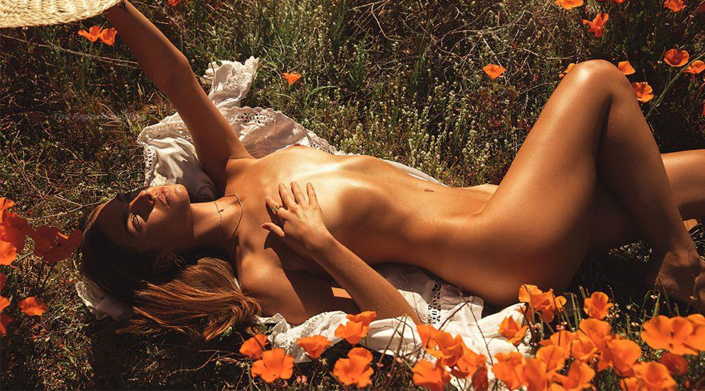 Кармелла Роуз обнаженная - # TheFappening