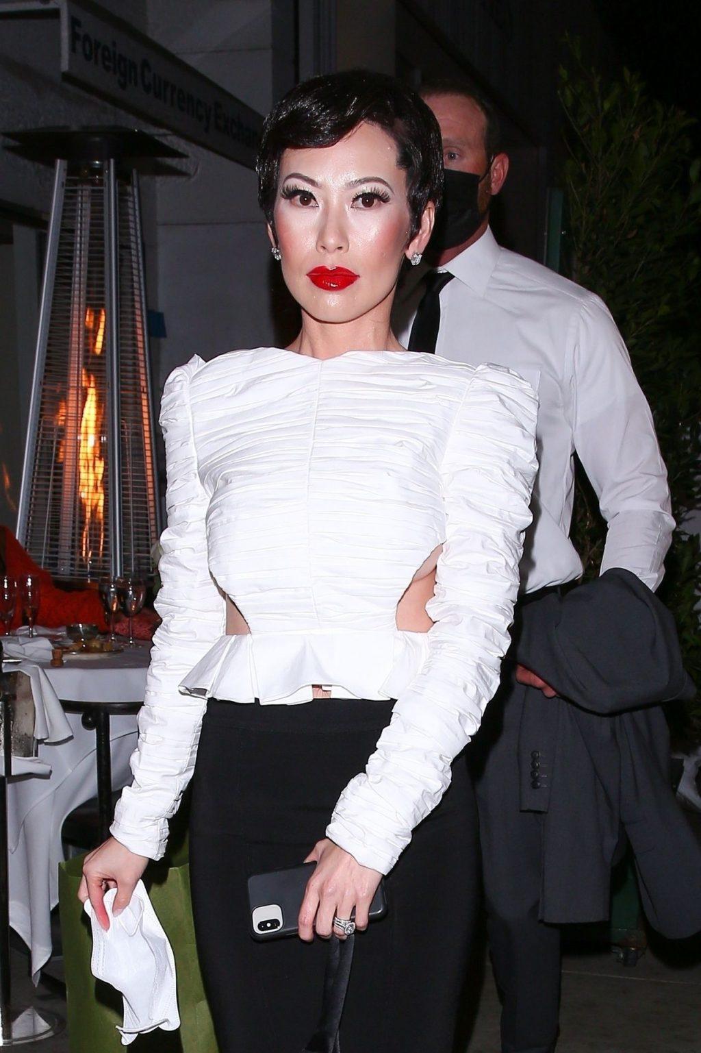 Christine Chiu Hot — #TheFappening