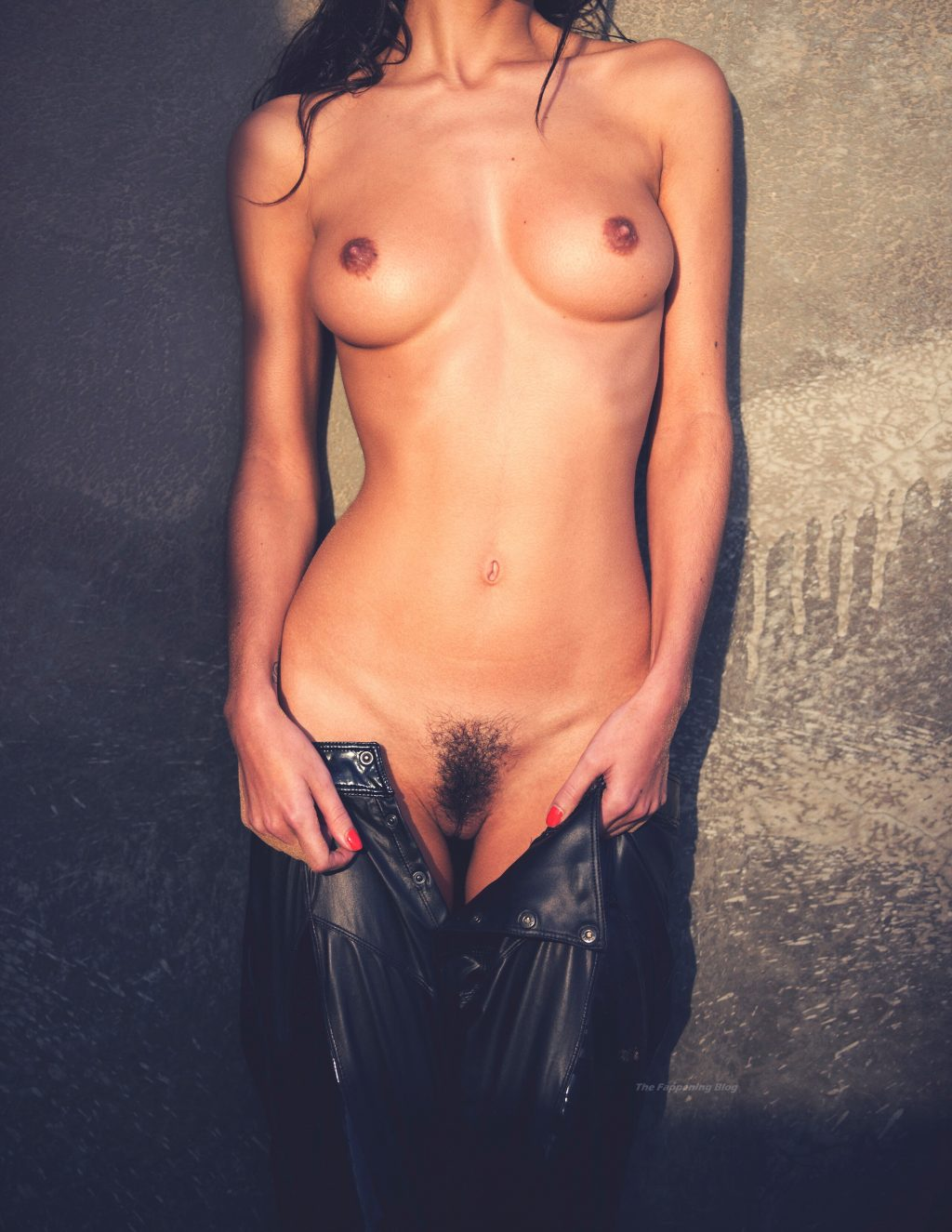 Emilie Payet обнаженная — # TheFappening